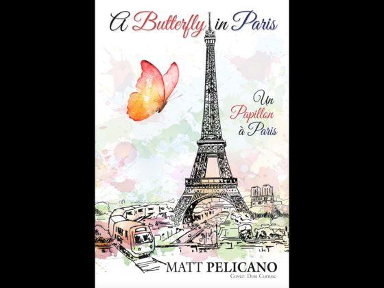 Matt Pelicano author