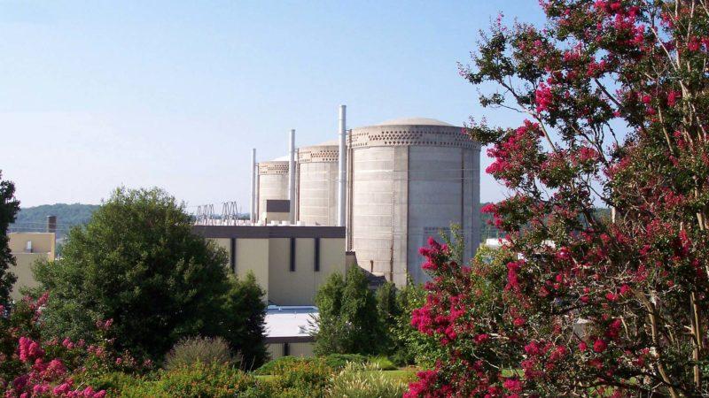 Oconee Nuclear Station