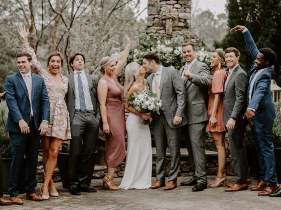 Wedding coronavirus