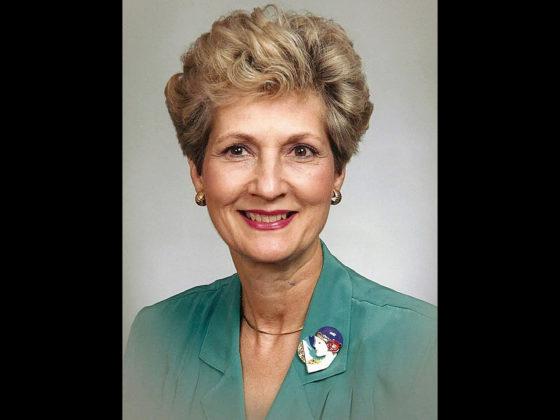 Patricia Ann Edwards Smith 1932-2020