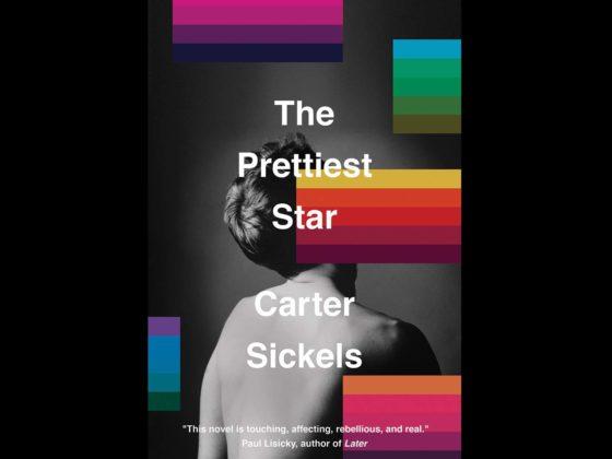 Carter Sickels