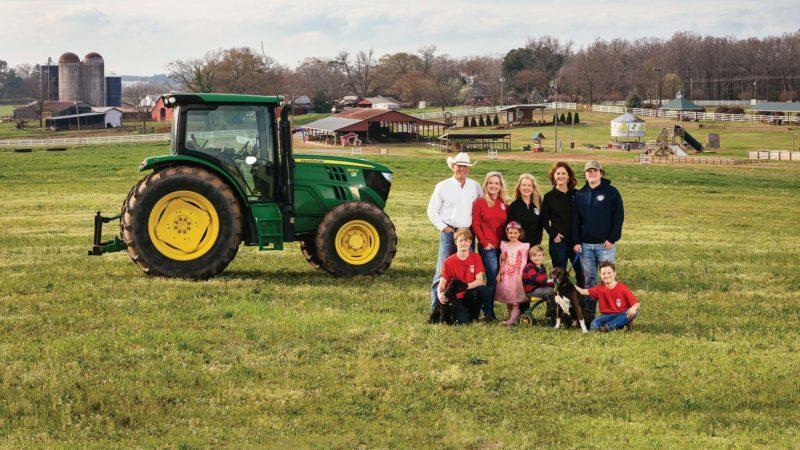 Denver Downs Farms