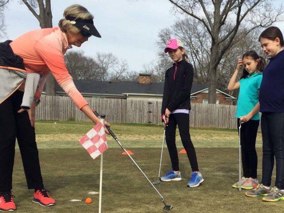 elearning golf