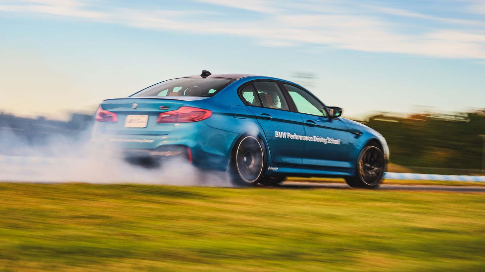 BMW Pro Am