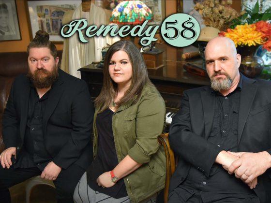 Remedy 58