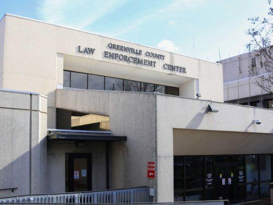 Greenville SC crime