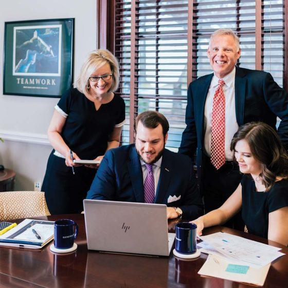 P&H Consulting of Raymond James & Associates