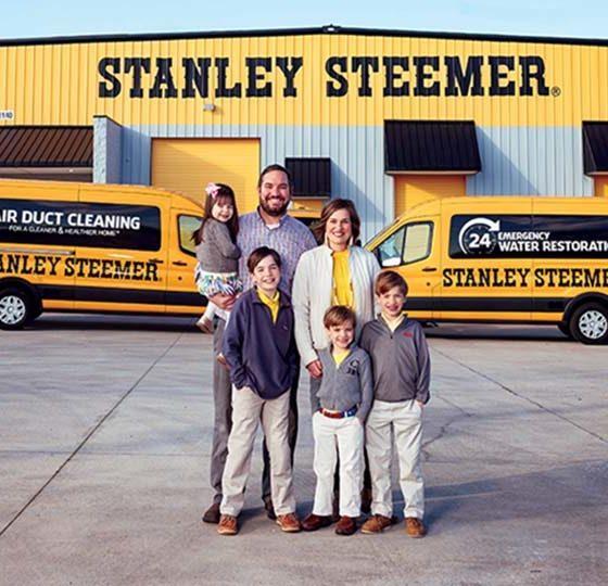 Stanley Steamer