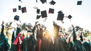Greenville SC graduations