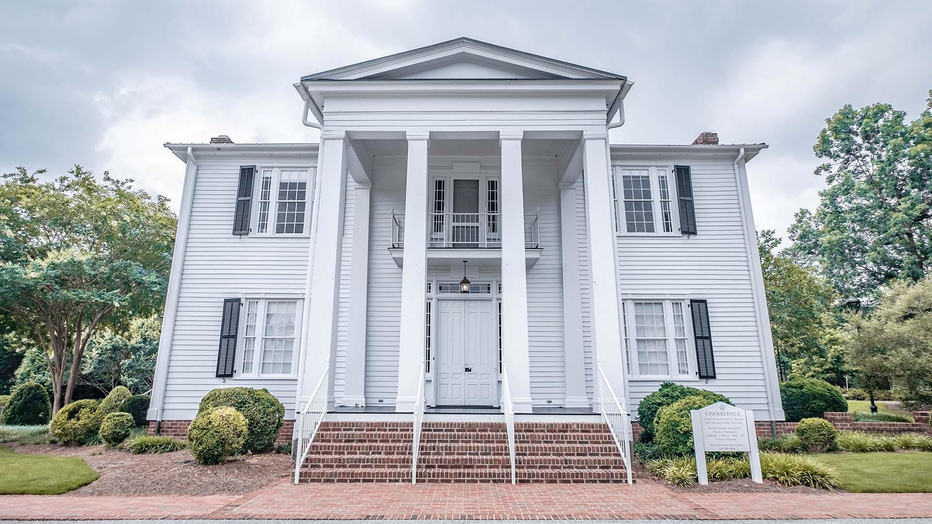 Furman Cherrydale House