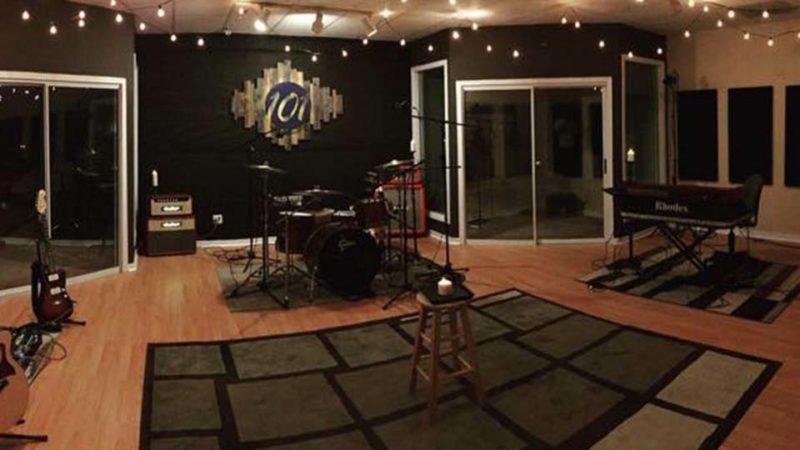 Studio 101