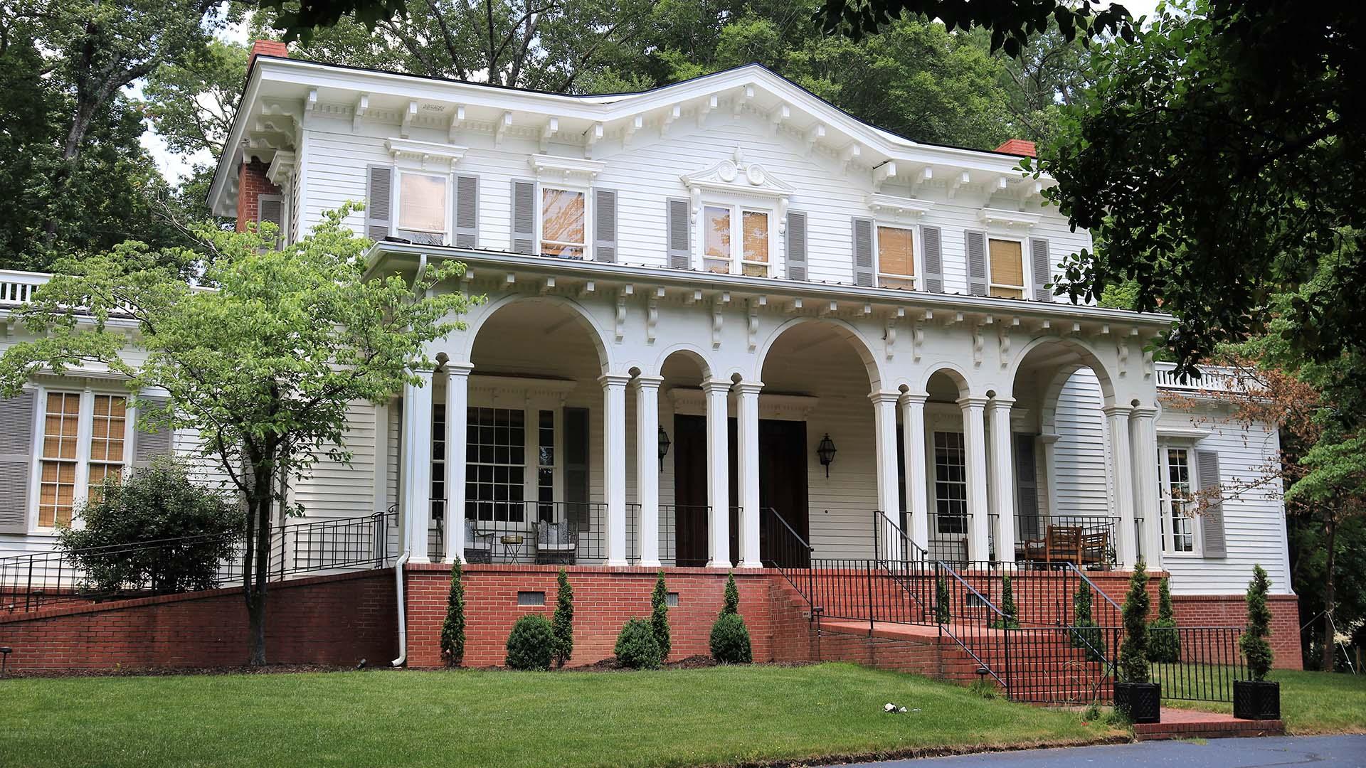 Beattie House