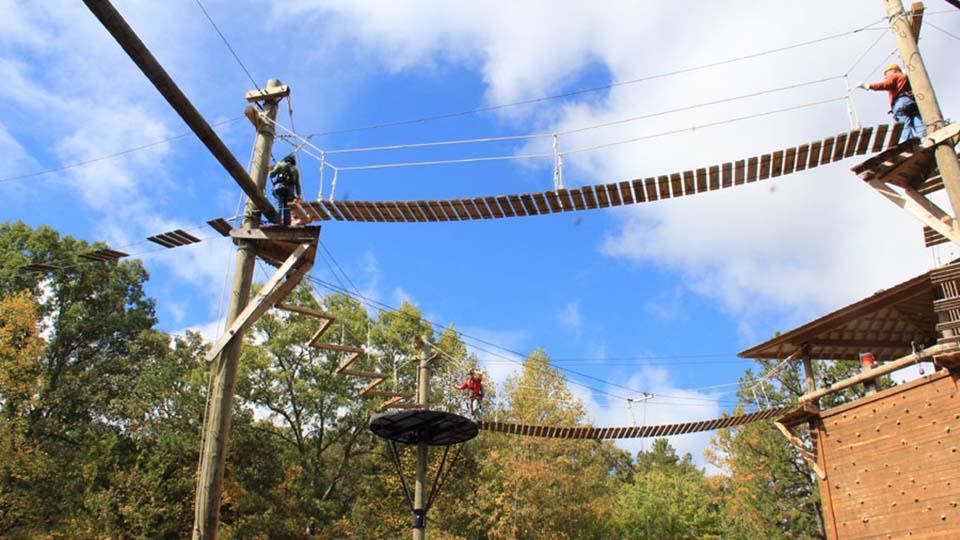 Chattoga Ridge Canopy Tours