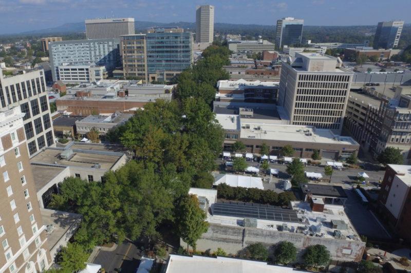 Greenville SC tree ordinance