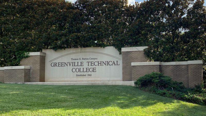 Greenville Tech