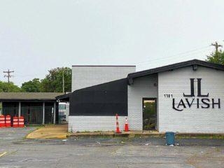 Lavish Greenville