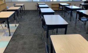 Greenville County Schools reopen