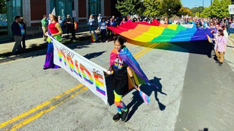 Upstate Pride SC