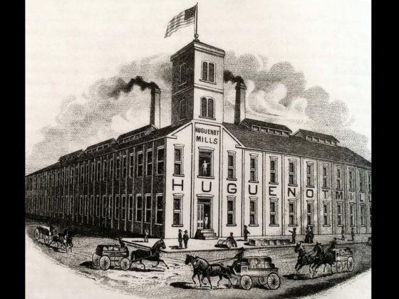 Huguenot Mills