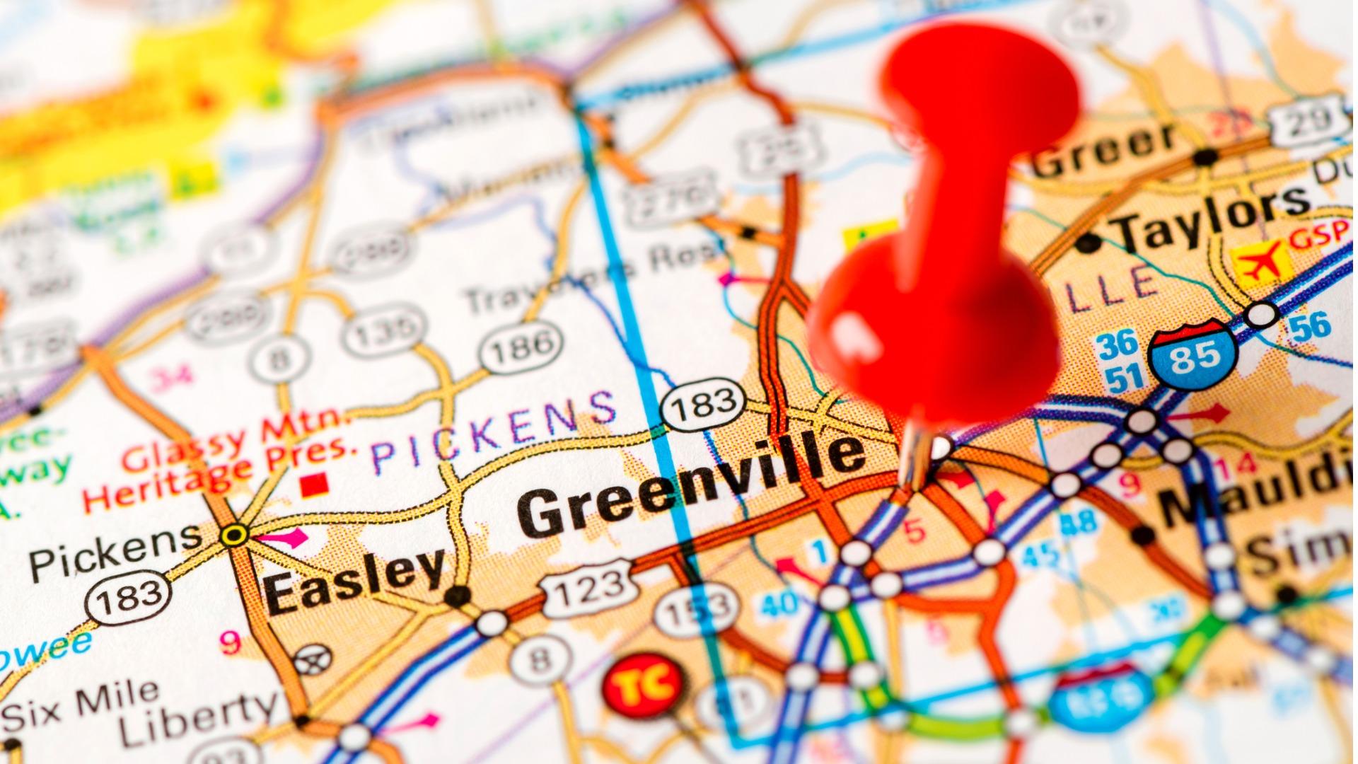 dss office greenville sc