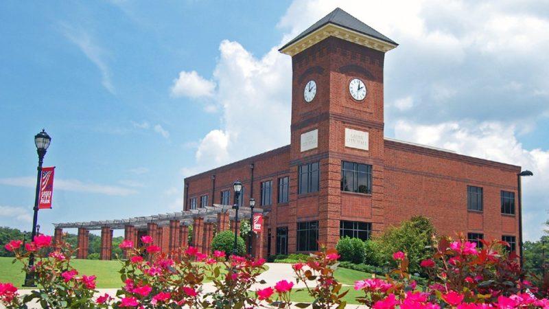 greer city hall