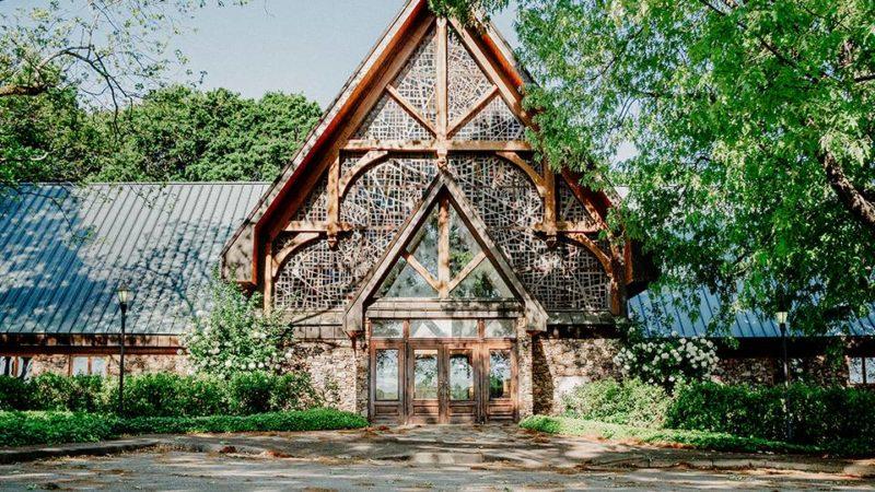 Bearwood Center