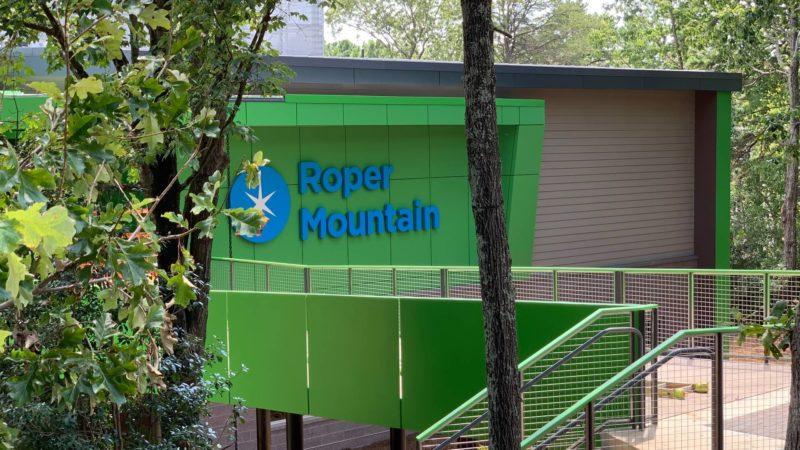 Roper Mountain Science Center