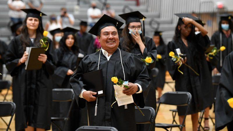 Photos: Lifelong Learning 2021 Graduation