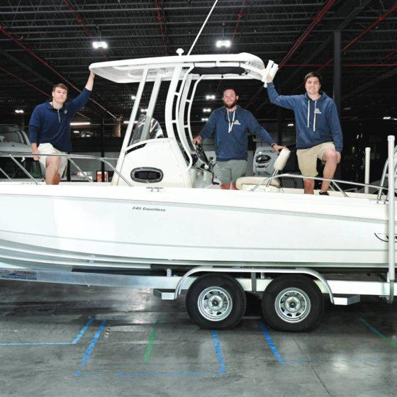 Take Cover Storage - Boat Camper RV