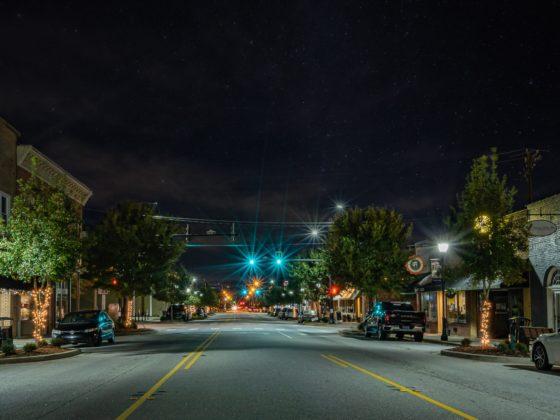Downtown Fountain Inn photo