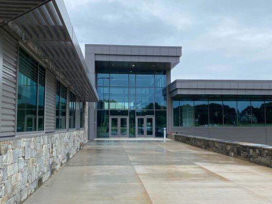 Fountain Inn High School