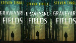 Steven Tingle cover Graveyard Field