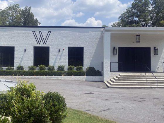 Westfield exterior