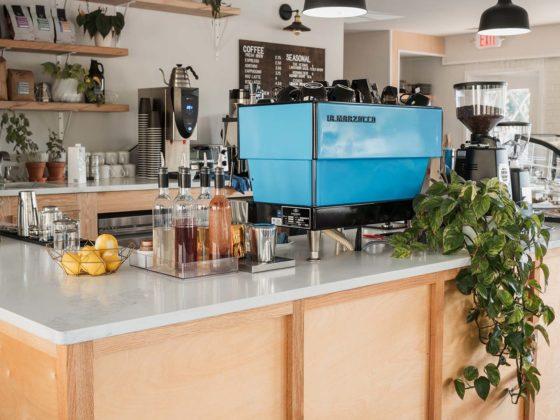 Bridge City Coffee