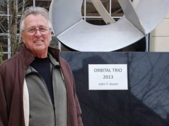 Orbital Trio with John Acorn