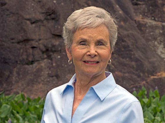 Pam Shucker
